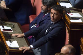 Italia Viva, gruppo anche al Senato