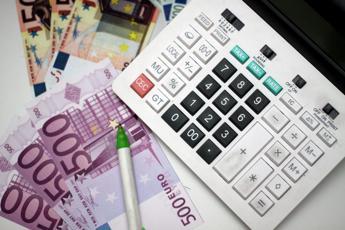 Dl fiscale, 200 euro per sanare errori formali