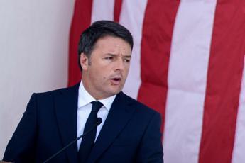 Renzi contro Salvini: Non rispetta sentenza