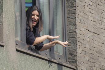 Laura Pausini sbarca a Cuba