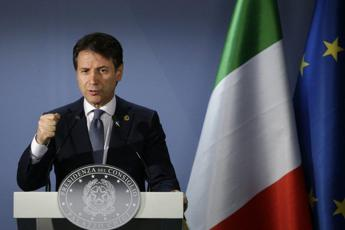 Foreign fighters could enter Europe as asylum-seekers warns Conte