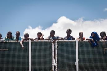 Migranti, vertice Roma-Vienna-Berlino