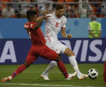 Panama-Tunisia 1-2
