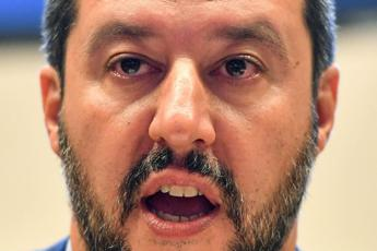Salvini welcomes saving of 417 Whirlpool jobs in Italy