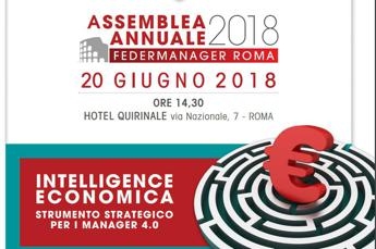 L'intelligence economica, strategica per manager 4.0