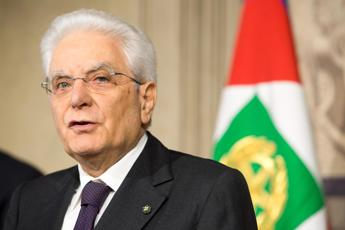 Mattarella urges European solidarity on refugees