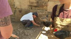 La scoperta: Selinunte già abitata nell'8000 a.C.