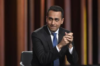 Di Maio: Serve censimento dei raccomandati