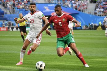 Autogol al 94', Iran batte Marocco