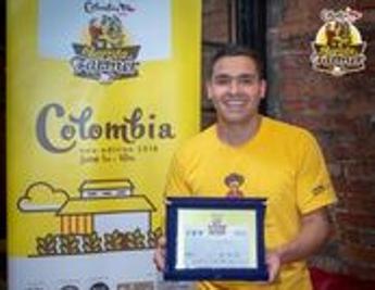 Il colombiano Campos vince 4a edizione 'Barista & Farmer'