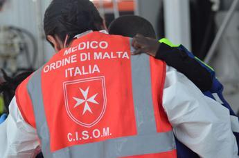 Casinghini (Cisom): Su migranti Ue prenda una vera posizione