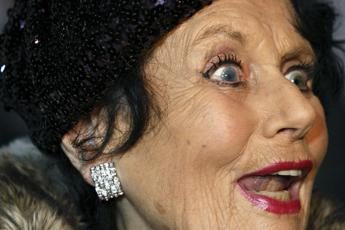 Morta Eunice Gayson, la prima 'Bond Girl'