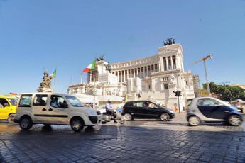Roma, arriva pedaggio?