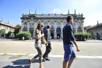 Universita', Politecnico di Milano al top tra le italiane