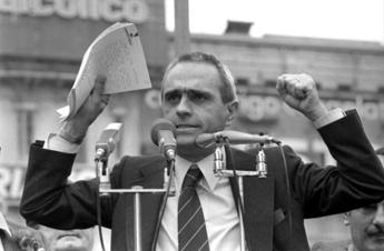 E' morto Pierre Carniti, storico leader Cisl
