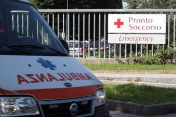 Milano, investito bimbo di 8 anni: è in coma