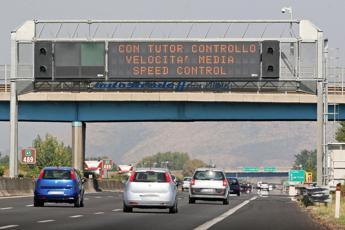 Autostrade, ecco il piano inviato al governo