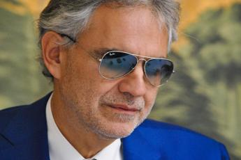 Ladri a casa di Bocelli