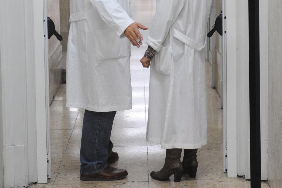 800 pazienti in Italia legati 'a un filo' per nutrirsi