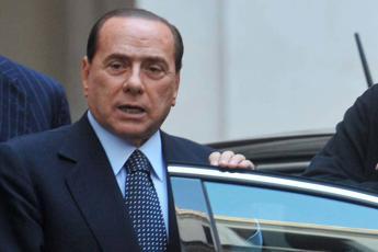 Berlusconi sente Salvini