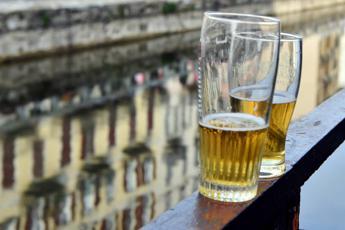 Birra a rischio per colpa dei cambiamenti climatici
