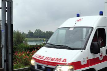 Operaio travolto e ucciso da treno su Milano-Brescia