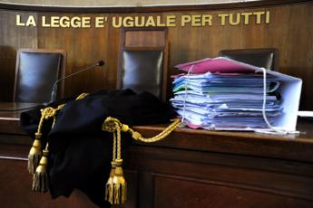 Condannati tre esponenti del clan Spada: E' mafia