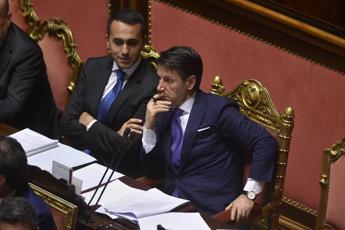 Governo, staff Di Maio: Piena sintonia con Conte
