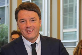 Ironia Renzi: Dovevano chiamarlo 'decreto gelosia'