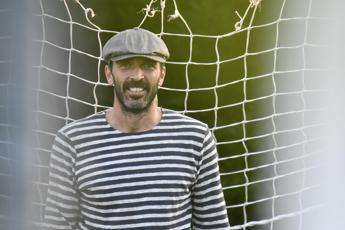 Calciomercato, ufficiale: Buffon firma con il Paris Saint-Germain