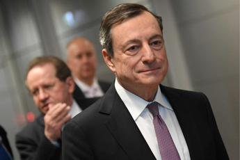 Draghi conferma: Tassi fermi fino all'estate 2019