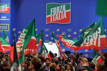 Forza Italia cambia pelle