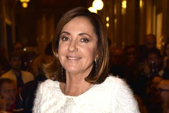 L'eleganza delle news, nuova sfida per Barbara Palombelli