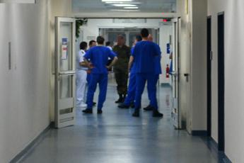 Infezioni ospedaliere più pericolose di incidenti