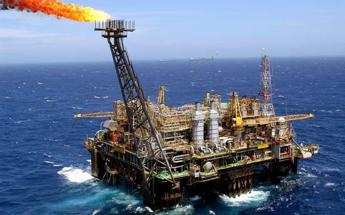 Eni starts gas output at offshore Ghana field