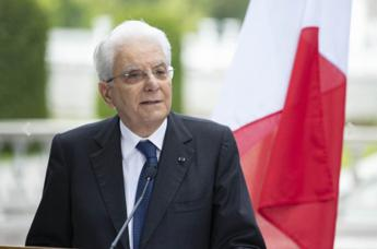 Mattarella decries Roma Gypsy girl's shooting