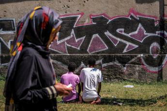 Stretta del Viminale sul diritto d'asilo