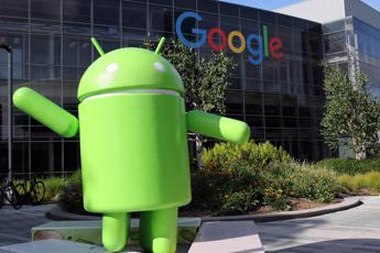 L'Europa contro Google, multa da 4,3 miliardi