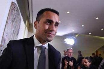 Magistratura, Di Maio: Correnti vanno superate