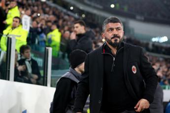 Milan-Parma alle 12:30, ira Gattuso