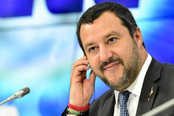 Salvini 'perfectly attuned' with Conte on migration