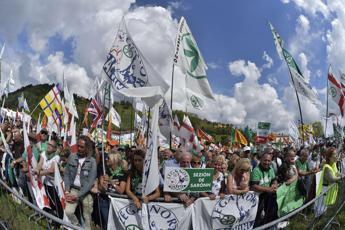 Fondi Lega, la mossa di Salvini