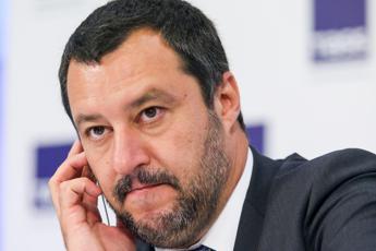 Salvini risponde a Isoardi