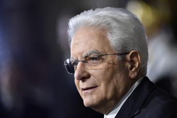 No country can tackle migration alone says Mattarella