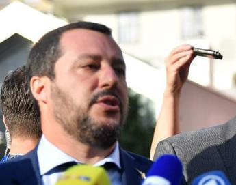 Italian govt will urge EU review of sanctions against Russia, could wield veto says Salvini