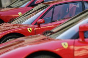 Ferrari sigla accordo su patent box, benefici fiscali per oltre 139 milioni
