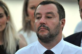 No NGO rescue ships operating in Mediterranean claims Salvini