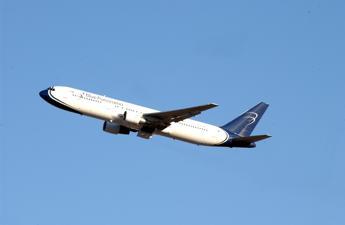 Voli cancellati, passeggeri Blue Panorama bloccati in Grecia
