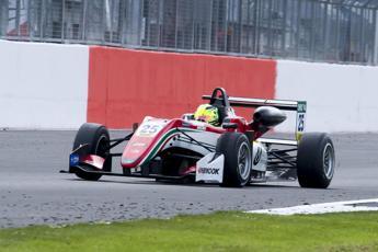 Il primo trionfo di Mick Schumacher in Formula 3