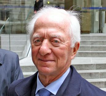 Leonardo Del Vecchio: Per l'Ieo ho lo stesso sogno di Umberto Veronesi